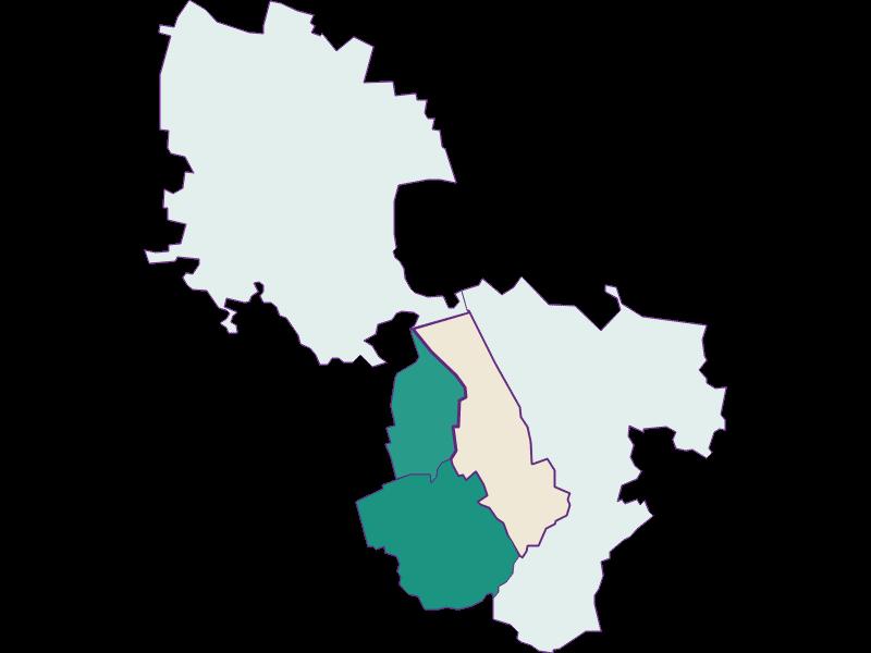 Population development since 2011 in Zeiselmauer-Wolfpassing