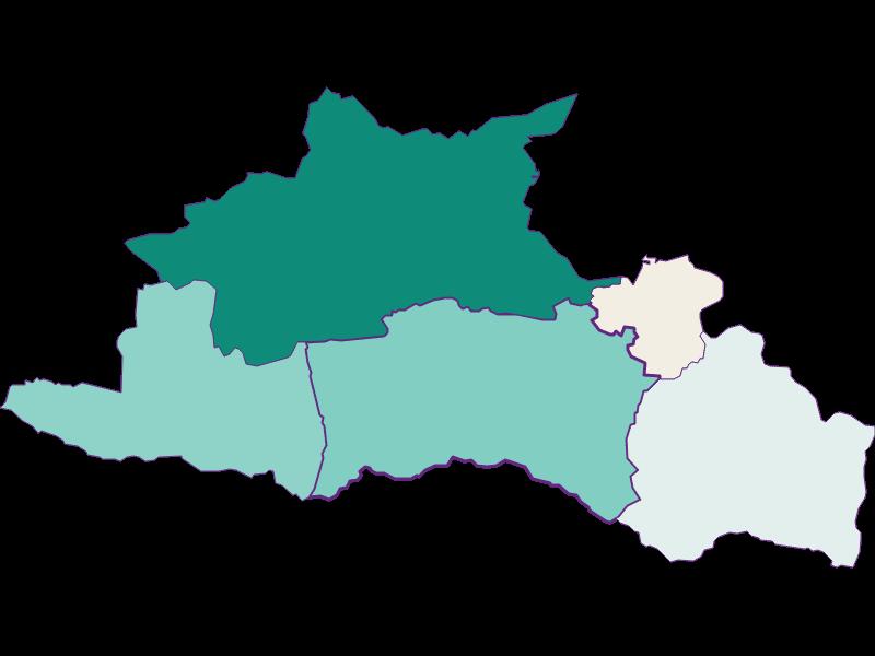 Population development 1869-2018 | Finkenstein am Faaker See