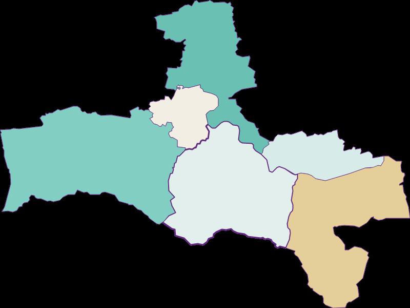 Population development 1869-2018   St. Jakob im Rosental