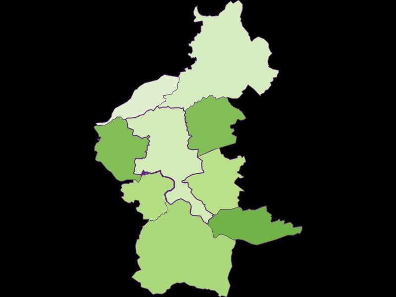 Settlement in Velden am Wörther See