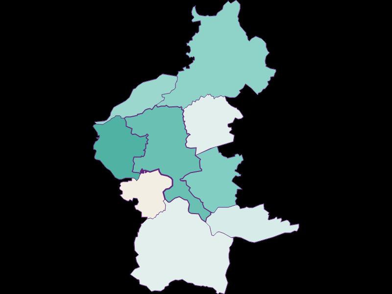Population development 1869-2018 | Velden am Wörther See