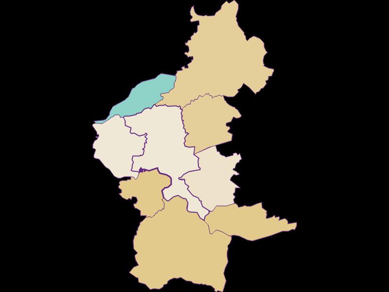 Population development since 2011 in Velden am Wörther See