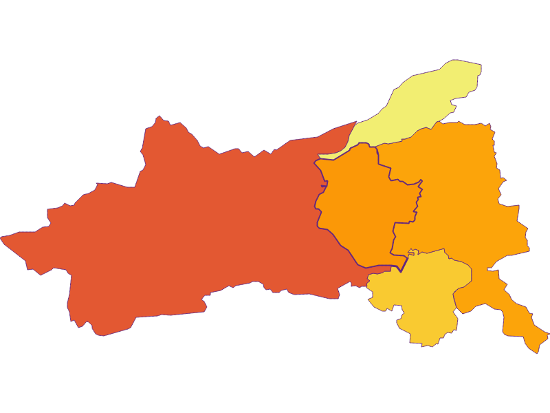 Population Density | Wernberg