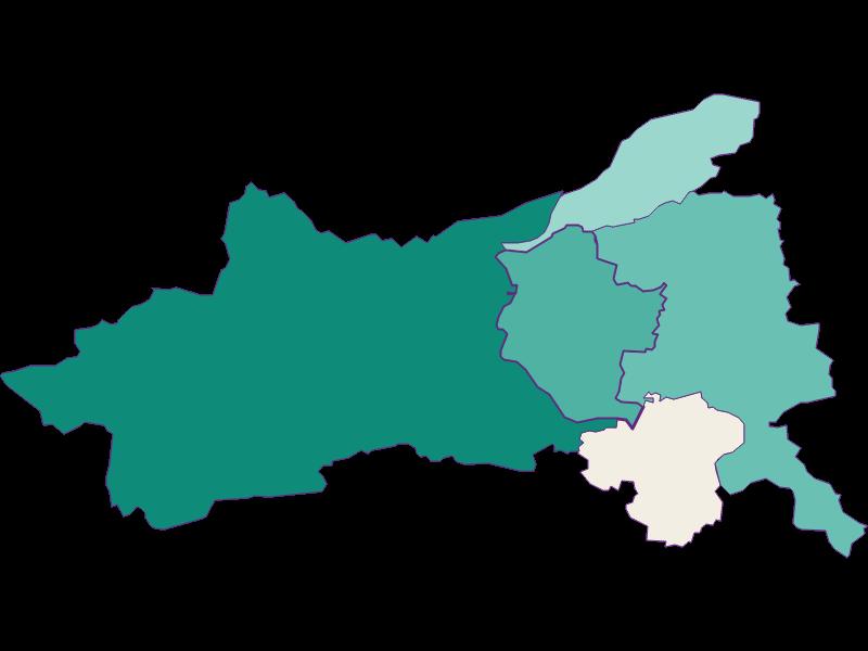 Population development 1869-2018   Wernberg