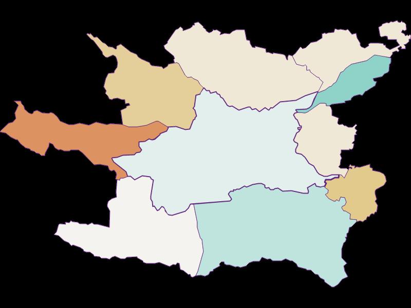 Демография с 2011 года в Villach