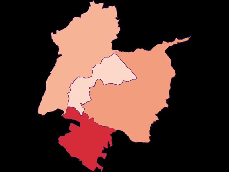 Activity rate in Redleiten