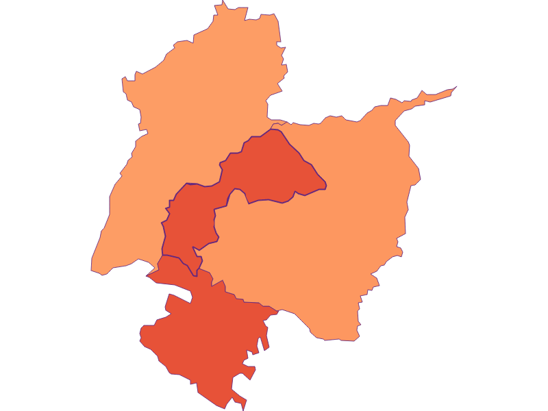 Household size in Redleiten