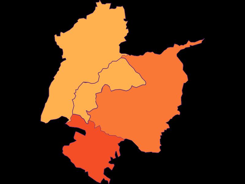 Secondary education in Redleiten