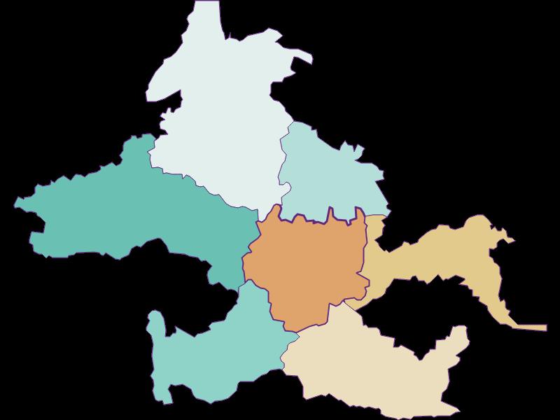 Population development 1869-2018   Weißenkirchen im Attergau