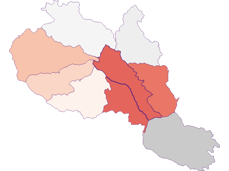 Farmers (comparison to Austria) in Hirschegg-Pack