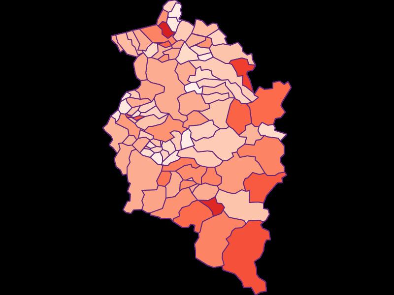 Пожилые люди в Vorarlberg