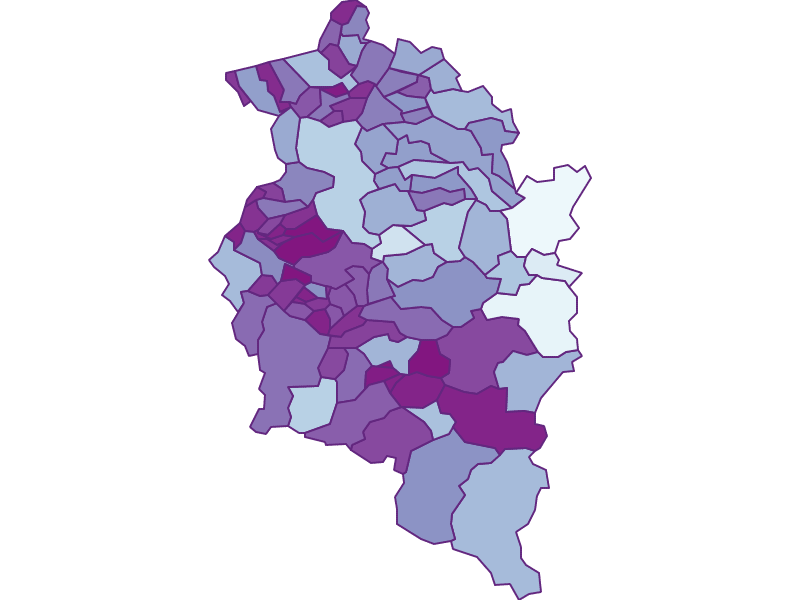 Жители пригорода   Форарльберг