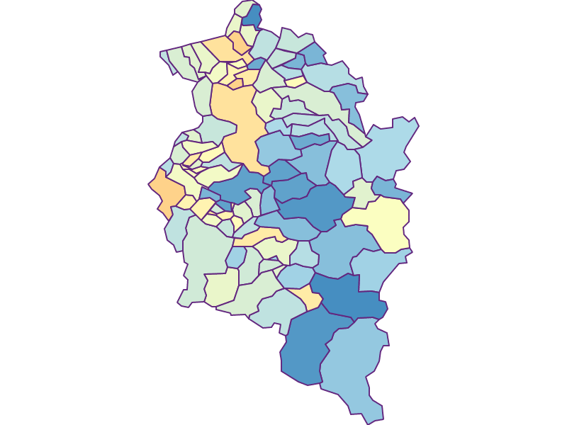 Tertiary education in Vorarlberg