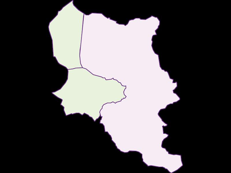 Settlement in Dornbirn