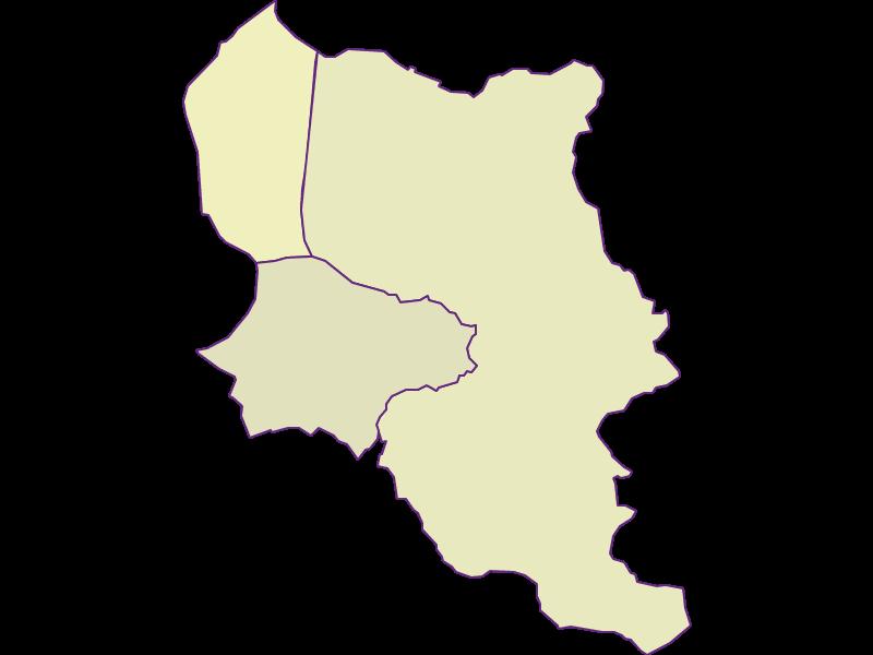 Farmers (comparison to federal state) in Dornbirn
