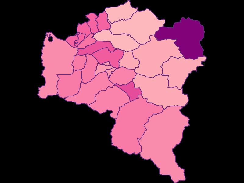 Property price in Bludenz