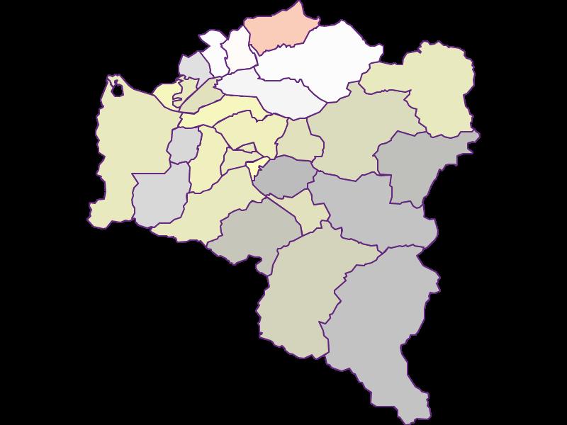 Farmers (comparison to Austria) in Bludenz