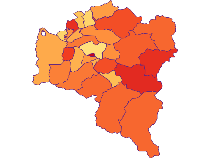 Secondary education in Bludenz