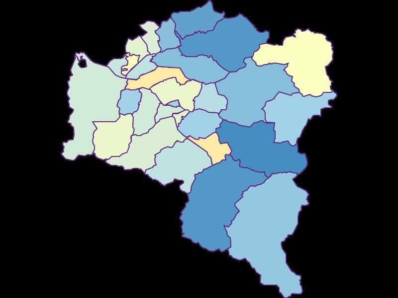 Tertiary education in Bludenz