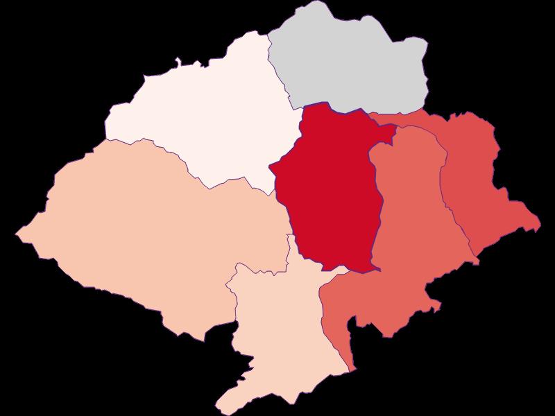 Bevölkerungsaktivität | Fladnitz an der Teichalm