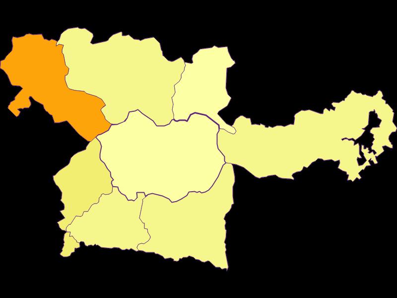 Population Density   Rettenegg