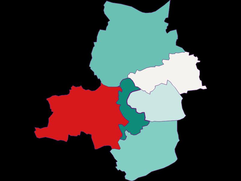 Bevölkerungsentwicklung seit 2011   Holzhausen