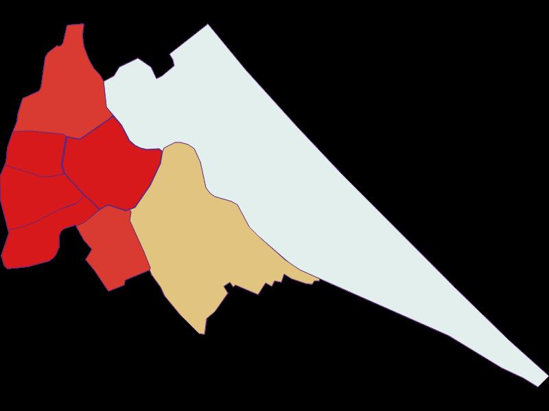 Bevölkerungsentwicklung seit 1869 | Wien  1.,Innere Stadt