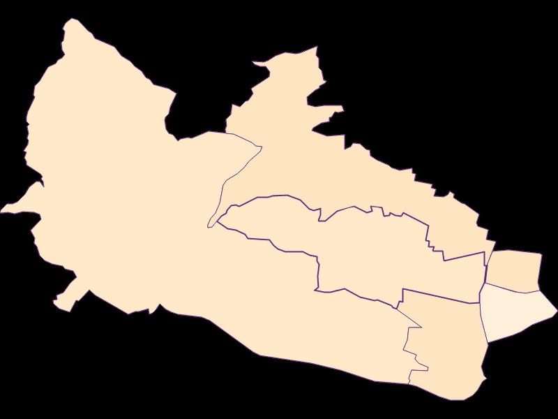 Размер домохозяйства в Wien 16.,Ottakring