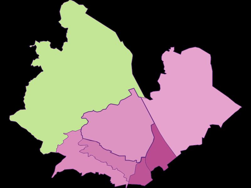 Settlement in Wien 19.,Döbling