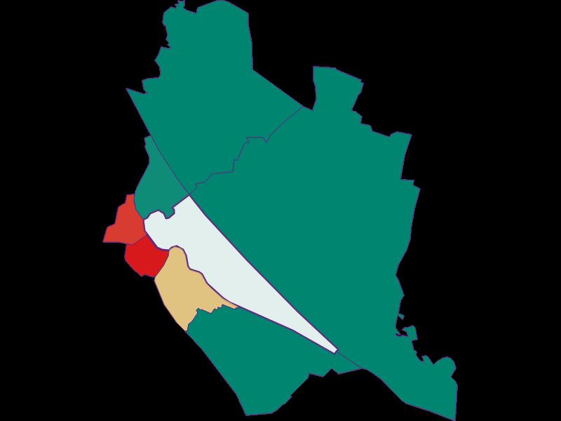 Population development 1869-2018 | Wien  2.,Leopoldstadt