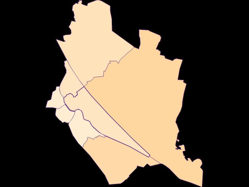 Размер домохозяйства в Wien  2.,Leopoldstadt