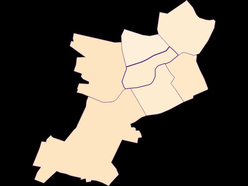 Размер домохозяйства в Wien  6.,Mariahilf