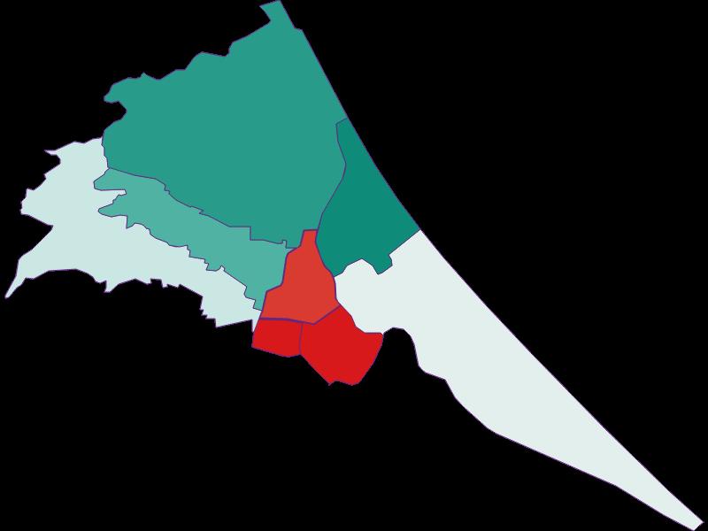 Прирост населения за 1869-2018 | Wien  9.,Alsergrund