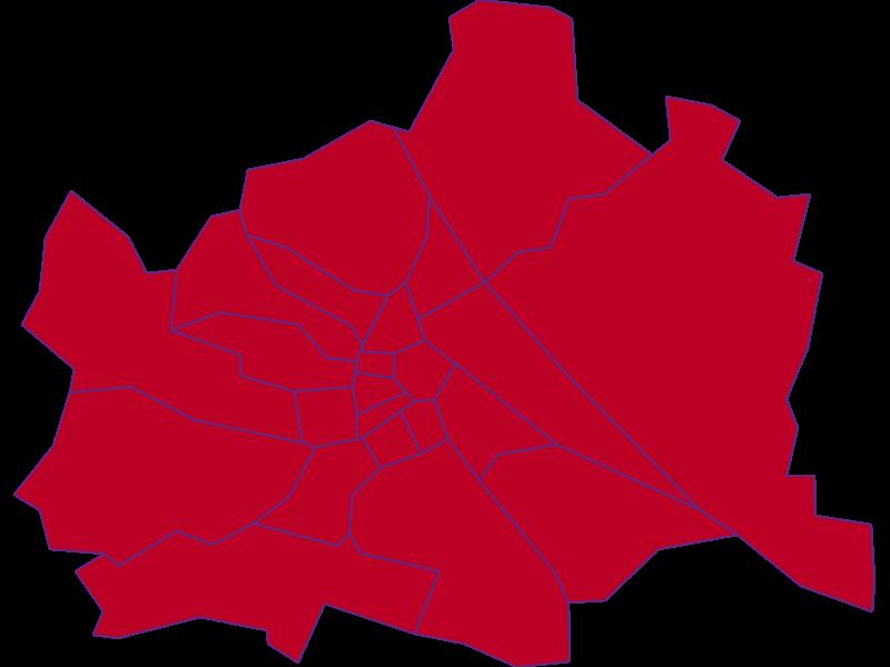 Urbanität in Wien