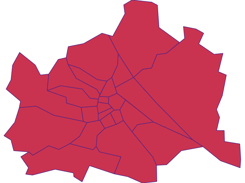 Urbanität | Wien