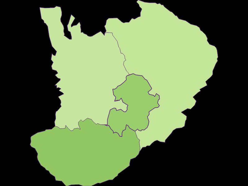 Settlement in Bad Schönau