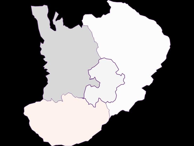 Farmers (comparison to federal state) in Bad Schönau