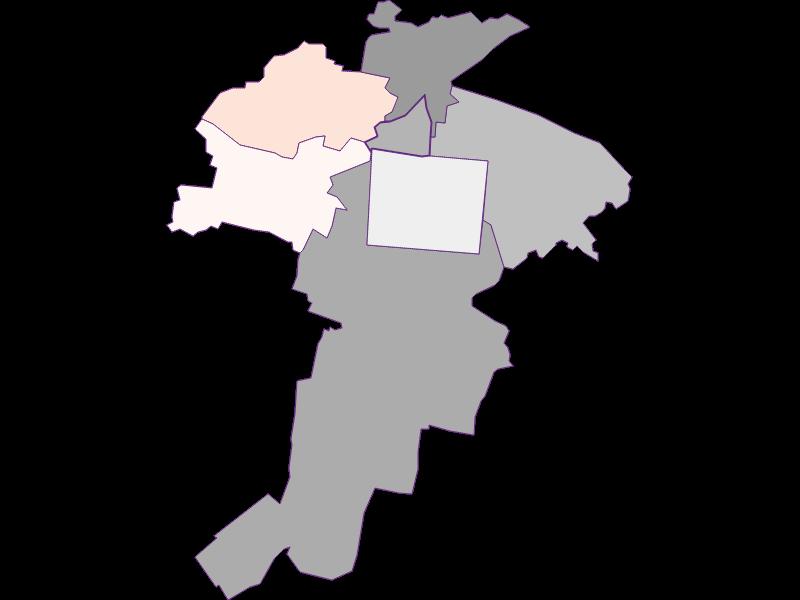 Activity rate in Felixdorf
