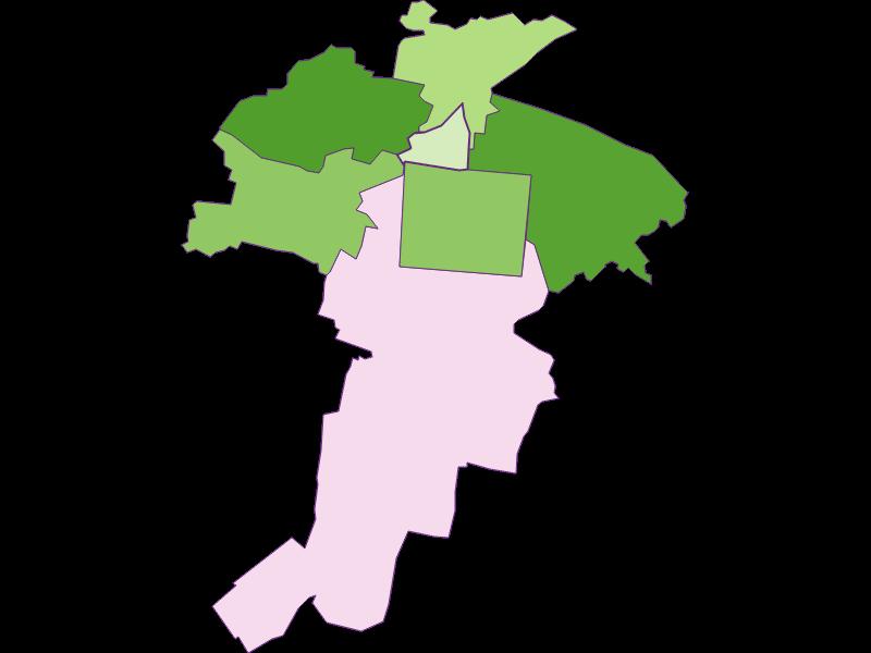 Settlement in Felixdorf