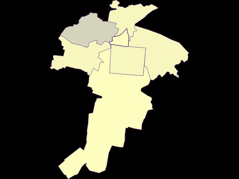 Farmers (comparison to federal state) in Felixdorf