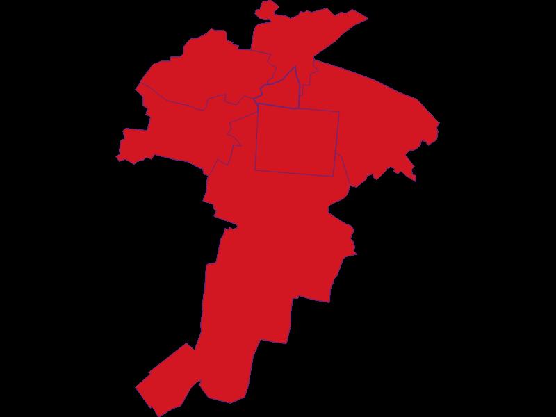 Urbanity in Felixdorf