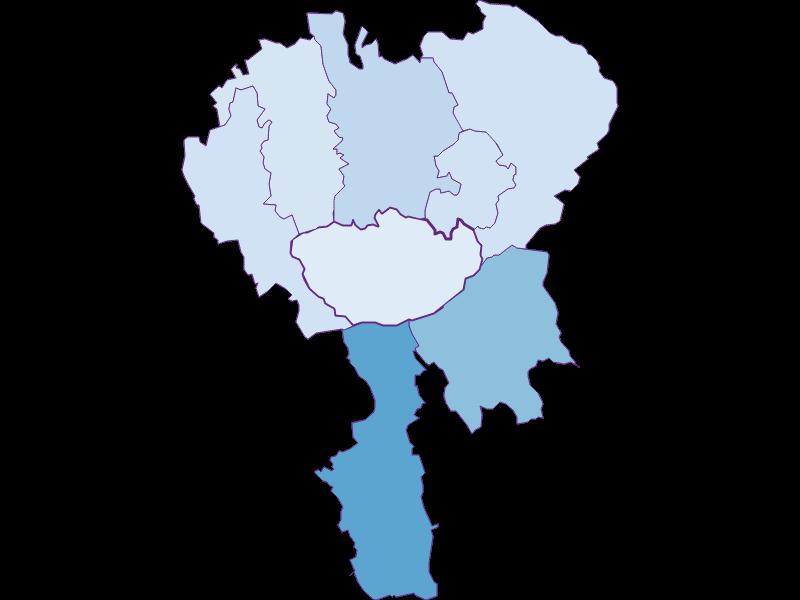 Unemployment in Hochneukirchen-Gschaidt