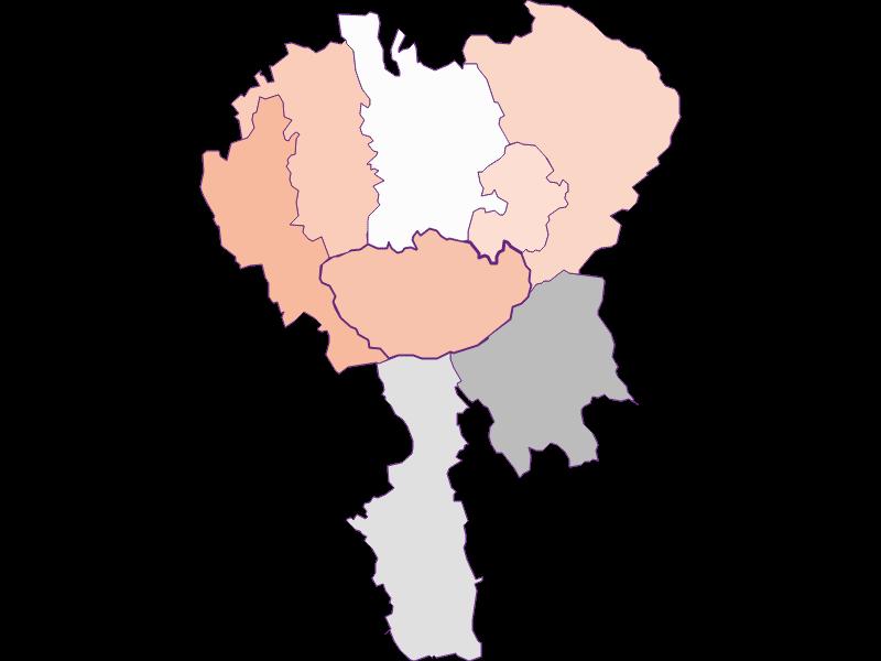 Farmers (comparison to Austria) in Hochneukirchen-Gschaidt