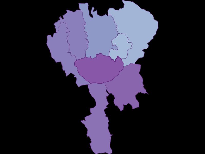 Commuter in Hochneukirchen-Gschaidt