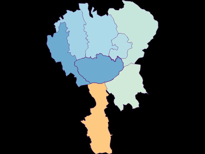 Tertiary education in Hochneukirchen-Gschaidt