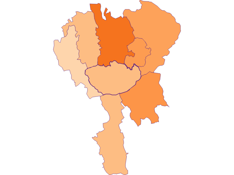 Second residences in Hochneukirchen-Gschaidt