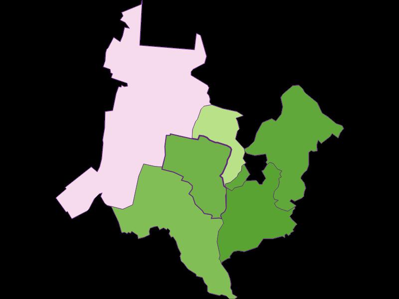 Settlement in Katzelsdorf