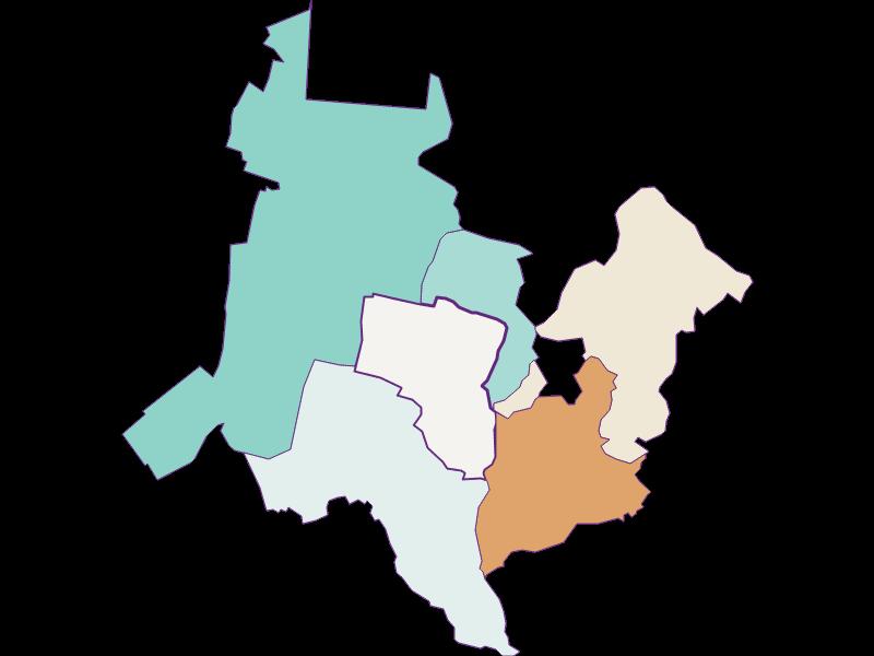 Population development since 2011 in Katzelsdorf