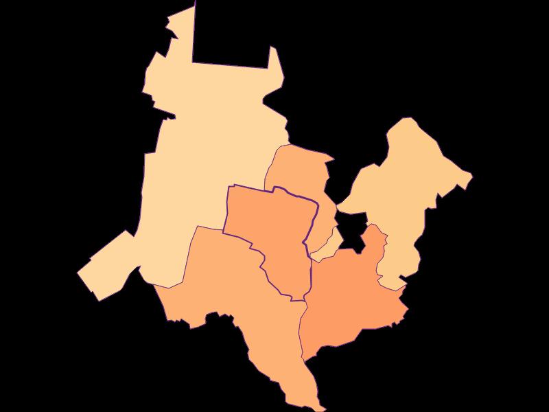 Household size in Katzelsdorf
