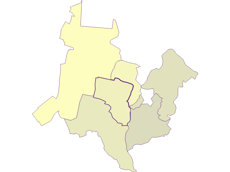 Farmers (comparison to federal state) in Katzelsdorf